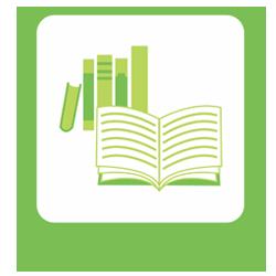 E-Library dan OPAC
