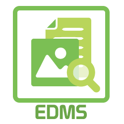 Electronic Document Management System (EDMS) Plus Data Arsip Kepegawaian