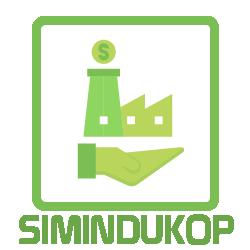 Sistem Informasi Data Sektor Industri, Koperasi dan UMKM (SIMINDUKOP)