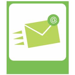 E-Letter / Tata Naskah Dinas Elektronik