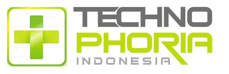 Logo Techophoria Jogjakarta